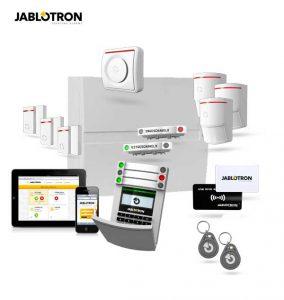 Jablotron-100-set1