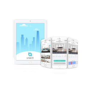UNV-Uniarch-app