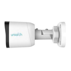 UNV-Uniarch-bullit-zijkant