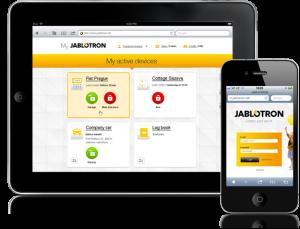 myjablotron-app